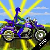 越野摩托车特技人英雄PRO