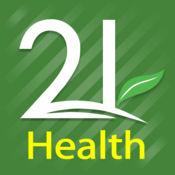 21天健康挑战 2