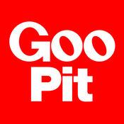 GooPit-車の整備工場・車検・クーポンが検索できるアプリ
