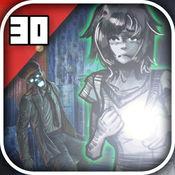 身临奇境30:逃出女巫小镇