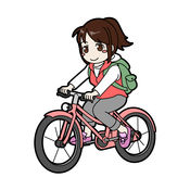 Bicycle Rules and Manners in Japan−在日本自行车的规则和礼仪