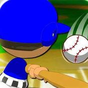 棒球杀手 1