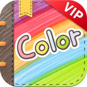 Color•多彩手帐VIP-球球记录日记打印成书 37681