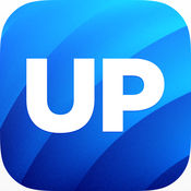 UP® for UP Move™, UP24™, 和有线 UP® 手环 = 经典 4.