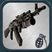 枪战王者二战版 5