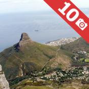 南非10大旅游胜地 - 顶级美景游览指南