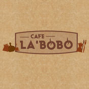 LA'BOBO CAFE 尚博咖啡