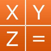 三元一次方程组 线性方程组求解器 2.0.1