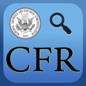 """代码"""",""""CFR联邦法规,标题1,2,3,4"""