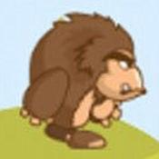 愤怒的猴子Dasher