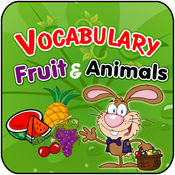 学习英语:词汇和对话::学习游戏的孩子 1.0.4