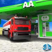 油罐车司机 - 卡...