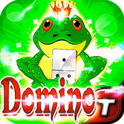 多米诺骨牌 Roller Pad King Frog 多米诺骨牌 Dominoes Game - Free HD Easy Live Casino Fun 多米诺骨牌 Free Dominoes Pro Edition