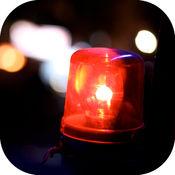 超爽警报器 - 警察,EMS和火 (Super Cool Sirens - Police,