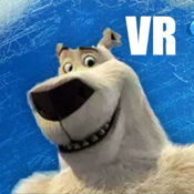 VR北极竞速