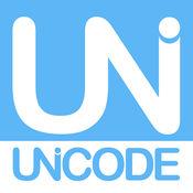 Unicode字符集