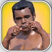 义和团的战斗 Boxer Fight
