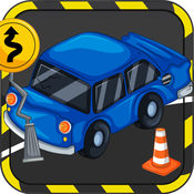 Rush Traffic Jam Racer 3D  1