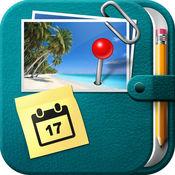SkyJournal - 笔记/日记与照片,视频,图形,地图位置以及更多...