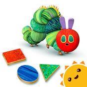 饥饿毛毛虫™:形状和颜色 1.2.0