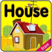 学习英语词汇 - 学习教育游戏的孩子容易:免费 1.0.0