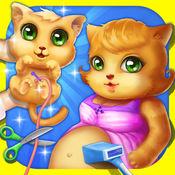 宠物新生婴儿医生 - 新生婴儿 1.0.3