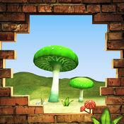 采蘑菇大赛