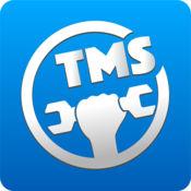 TMS店铺维修系统