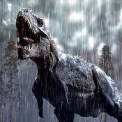 恐龙 : 儿童益智游戏 , 恐龙拼图游戏的孩子和幼儿 1