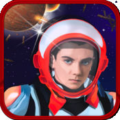 Space Ender Run : Little Boy vs. Galaxy Aliens Free Game : Ender 运行空间: 小男孩 vs.银河外星人免费游戏