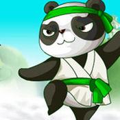 大侠熊猫 1