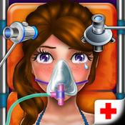急救车医生 - 休闲游戏