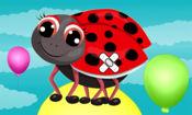 瓢虫 - 游戏的孩子
