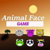 动物面部记忆游戏