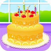超级蛋糕设计师HD 1.0.5