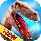 单机恐龙拼图:卡通亲子免费游戏 1