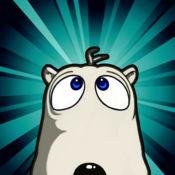 顶你个肺-倒霉熊...