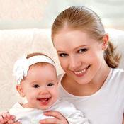 猜猜宝宝像谁多一点专业版 - 看看像妈妈还是像爸爸 1