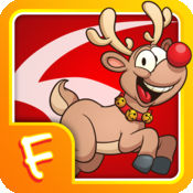 鲁道夫的驯鹿飞行学校 : Rudolf's Reindeer Flight School