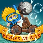 小人大战 Eenies™ at War 战斗游戏 online mmorpg war ga
