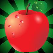 水果匹配世界為孩子們的遊戲畫面