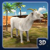 山羊丛林模拟器 ...