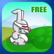兔子花 1