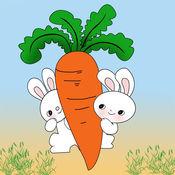 保卫农场萝卜