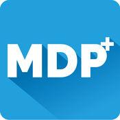 MDP健康数据服务平台