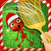 打蚂蚁英雄 - 点击蚂蚁