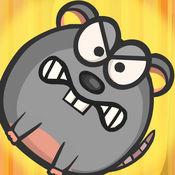 灭鼠能手 - 物理解谜游戏