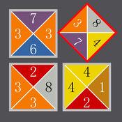 彩块对对齐 1.1