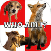 我是谁 - 学习与动物为孩子 1