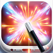 魔法屏Pro : Magic Screen Pro - Customize your Lock & Home Screen Wallpaper for iPhone & iPod Touch (iOS8)